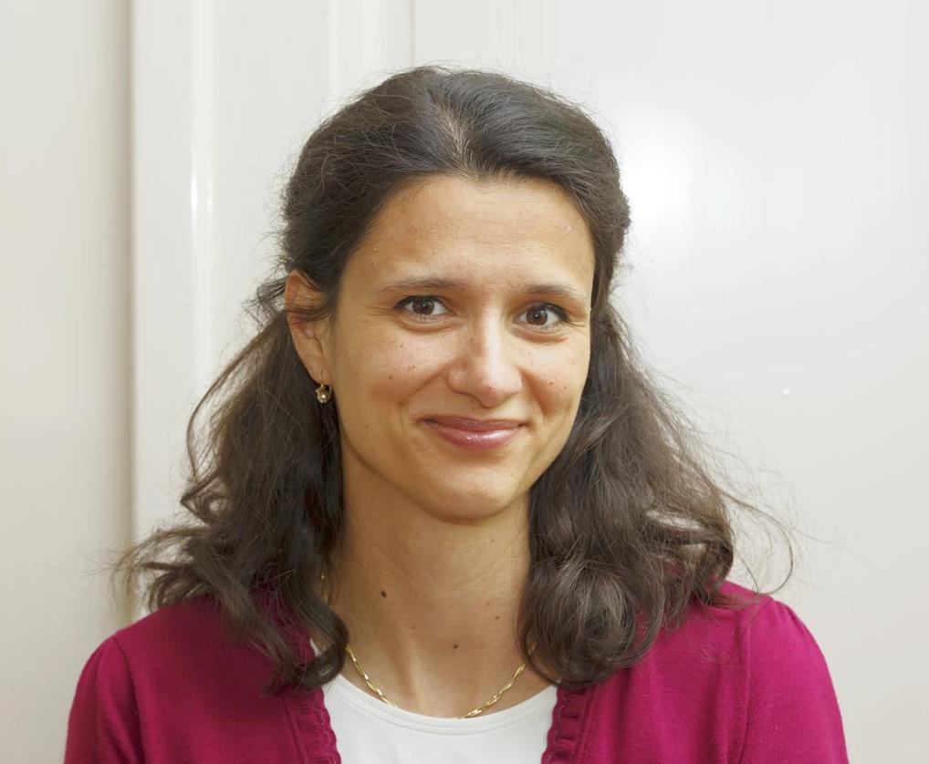 Dr. Kincs Judit