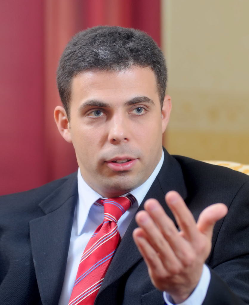 Dr. Lakos Gábor (ifj.)