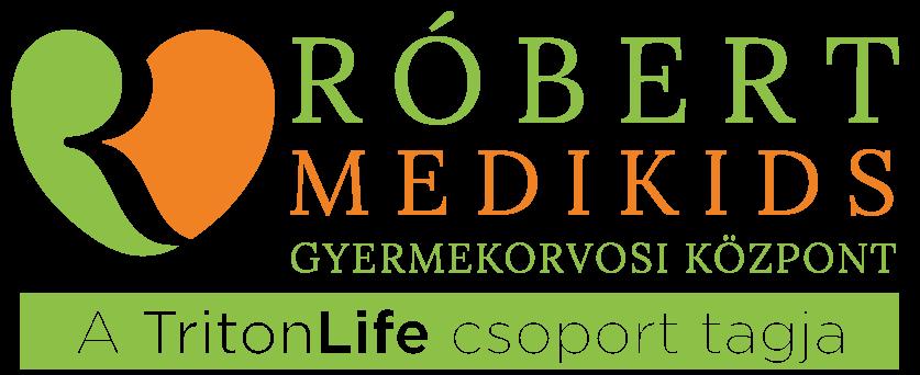 Medikids logó