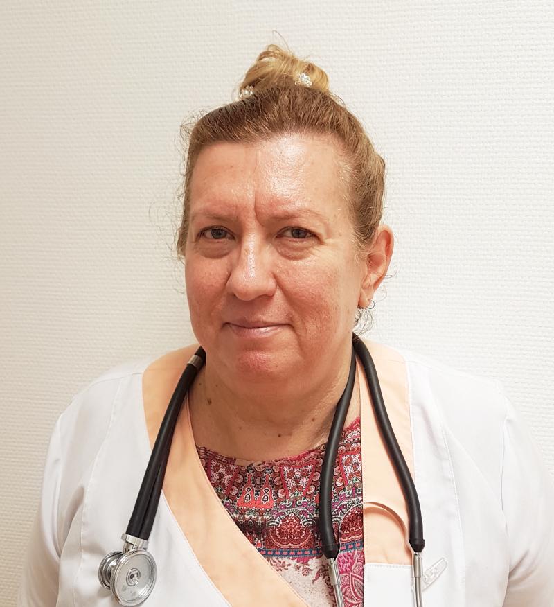 Dr. Bacsa Judit